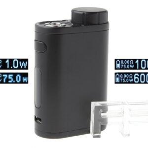 Authentic Eleaf iStick Pico 75W TC VW APV Box Mod