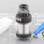 Authentic OBS Engine II RTA Rebuildable Tank Atomizer