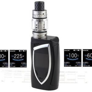 Authentic Smoktech SMOK Devilkin 225W TC VW APV Box Mod Kit (Standard Edition)