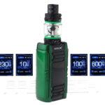 Authentic Smoktech SMOK E-Priv 230W TC VW Box Mod Kit (Standard Edition)