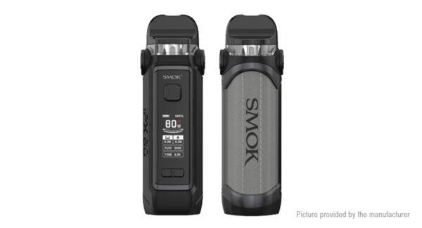 Authentic Smoktech SMOK IPX 80 80W 3000mAh VW Mod + RPM 2 Pod System Kit
