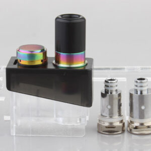Authentic Smoktech SMOK Trinity Alpha Replacement Pod Cartridge