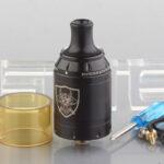 Authentic Vandy Vape Berserker Mini MTL RTA Rebuildable Tank Atomizer