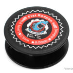Authentic VapeThink Kanthal A1 Flat Reapon Heating Wire for RBA Atomizer