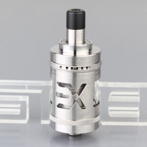 Authentic eXpromizer V5 MTL RTA Rebuildable Tank Atomizer