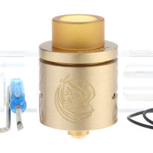 CSMNT Cosmonaut Styled RDA Rebuildable Dripping Atomizer
