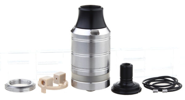 Cabeo Styled DL RTA Rebuildable Tank Atomizer