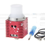 Cube V2 RDA Rebuildable Dripping Atomizer