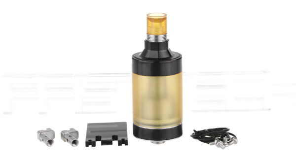 Four One Five Styled RTA Rebuildable Tank Atomizer
