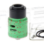 Fuel Styled RDA Rebuildable Dripping Atomizer
