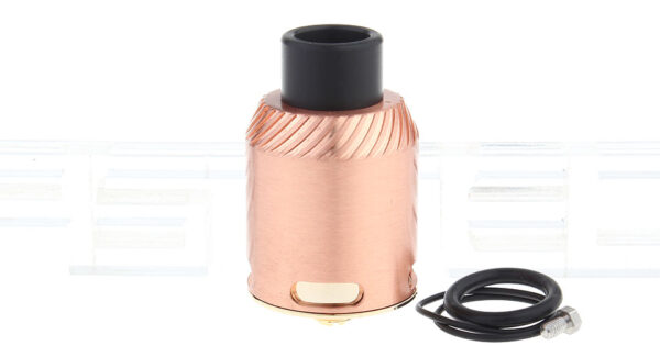 Kindbright Reload 1.2 Styled RDA Rebuildable Dripping Atomizer