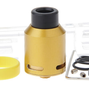 Mage Styled RDA Rebuildable Dripping Atomizer