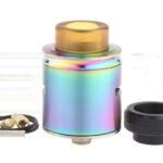 Mesh Styled RDA Rebuildable Dripping Atomizer