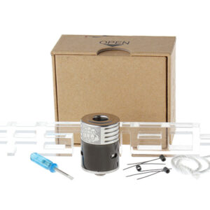 Onslaught Styled RDA Rebuildable Dripping Atomizer