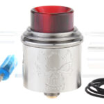 Redemption Styled RDA Rebuildable Dripping Atomizer