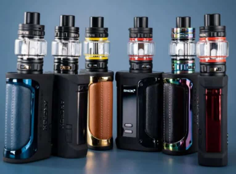 SMOK Arcfox 230W Kit-Max-Quality image