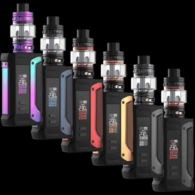 SMOK Arcfox 230W Kit colors image