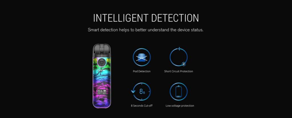 SMOK NOVO 4 25W Kit detection image