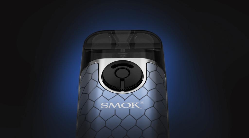 SMOK NOVO 4 25W Kit performance image