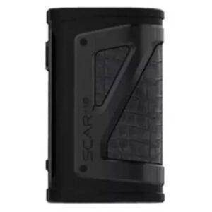 Smok Scar-18 Box Mod - Black