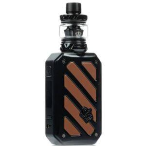Uwell Crown 5 200W Mod Pod Starter Kit - Black