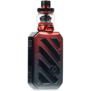 Uwell Crown 5 200W Mod Pod Starter Kit - Red