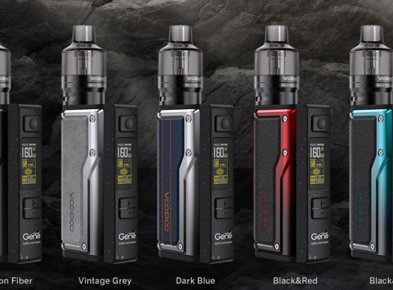 Voopoo Argus Gt 160w featured image-Max-Quality image