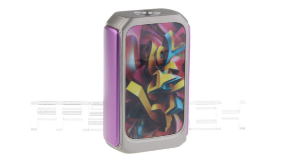 Vzone Graffiti 220W TC VW APV Box Mod