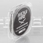 Wick & Wire Kanthal A1 Coiled Heating Wire for Rebuildable Atomizers