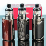 New Vaporesso Luxe 80s 80w-Max-Quality image