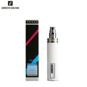 Original GS Ego III 3200mAh Kgo One Week Battery for Evod 510 CE4 Atomizers Electronic Cigarette Vape Pen Kit